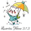 Luxeritas 3.1.3 リリース | Luxeritas Theme